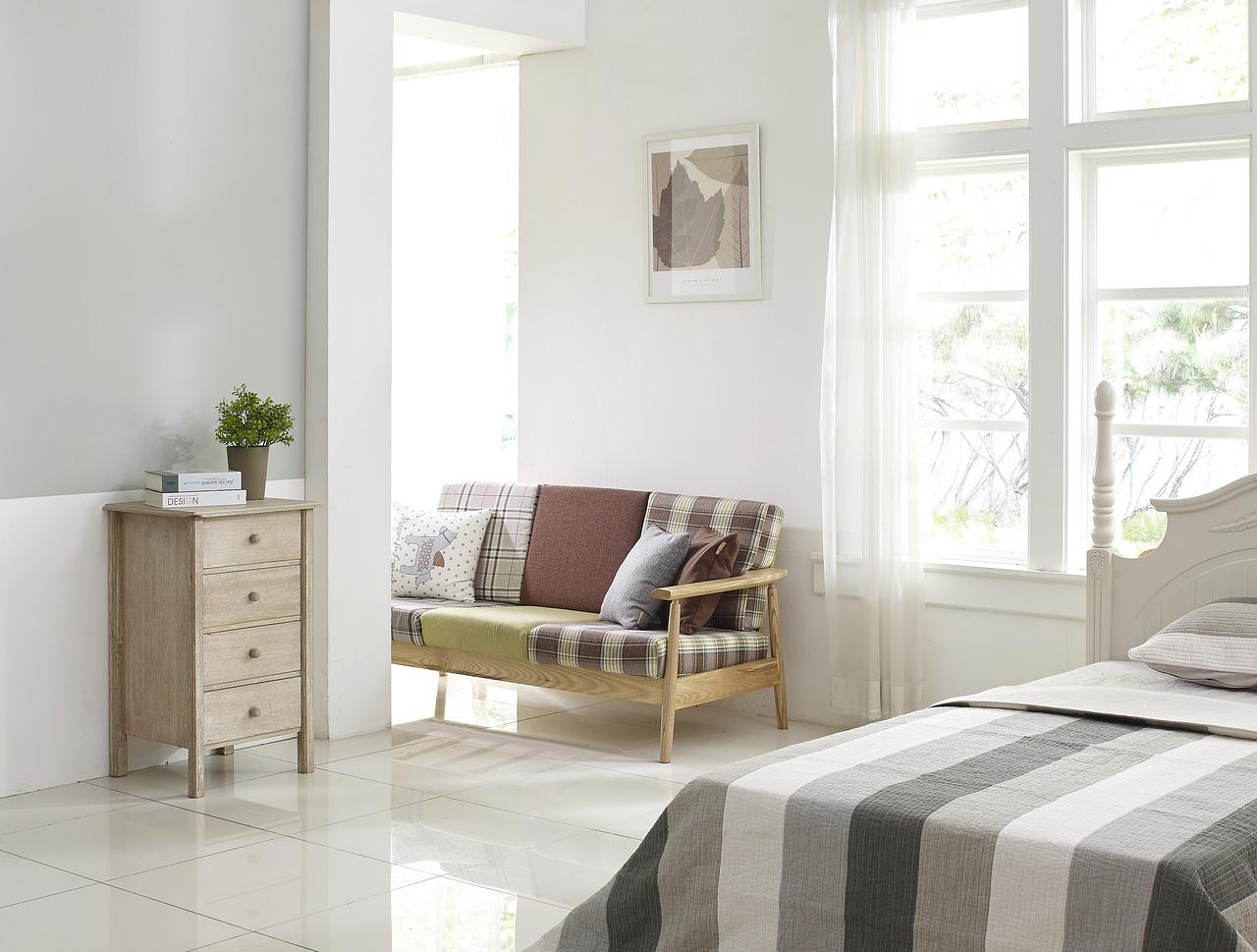 Energiezuinig ventileren in huis