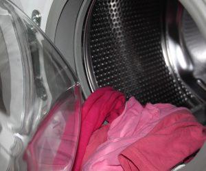 Geld besparen met wassen