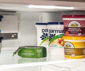 Zo gaat u energiezuinig om met uw koelkast