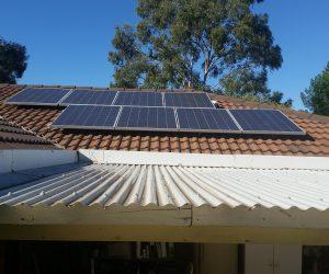 De toekomst van zonnepanelen