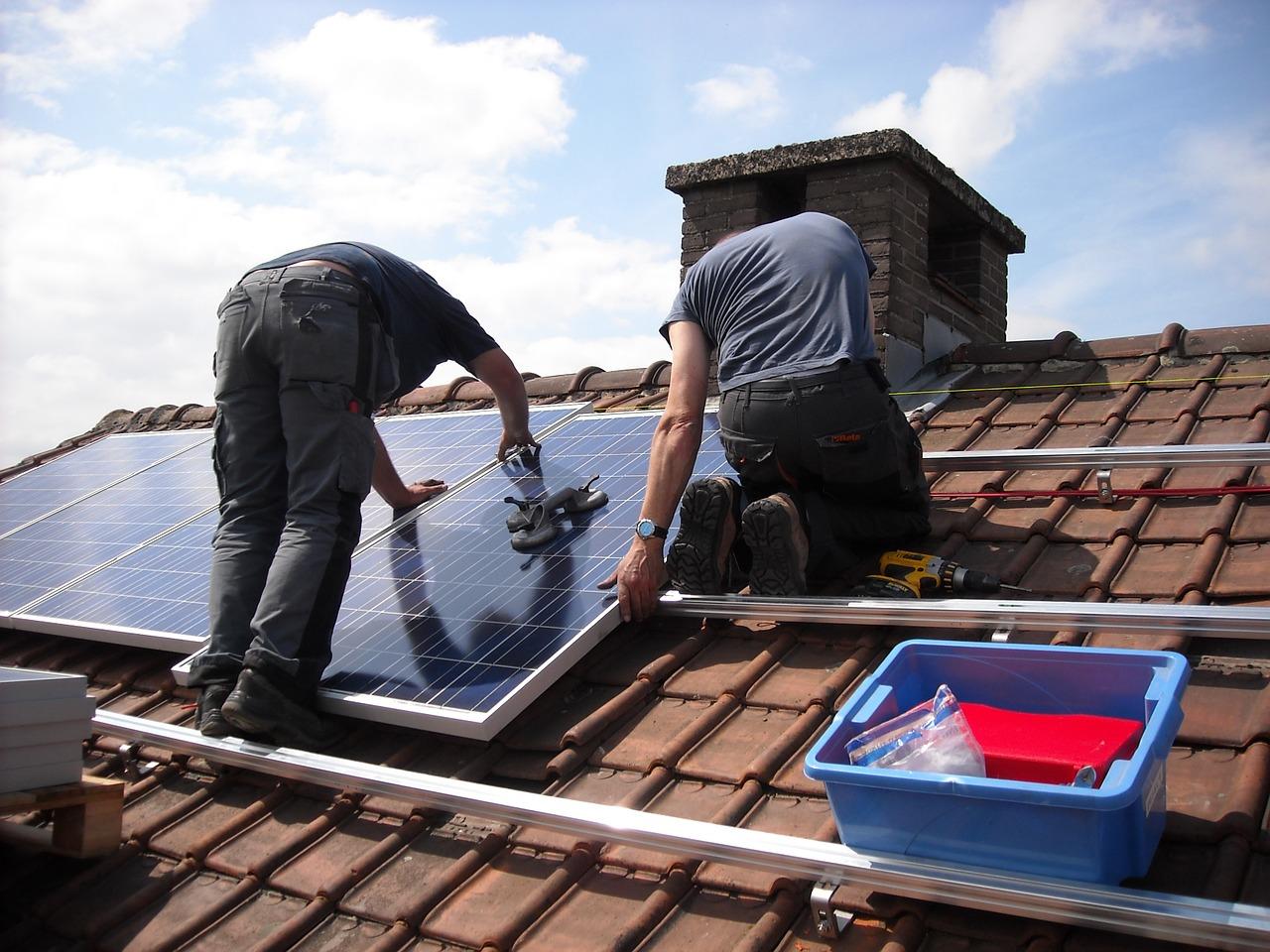 Op deze manieren kunt u zonnepanelen financieren
