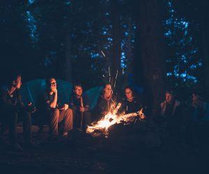 Vijf duurzame camping-gadgets