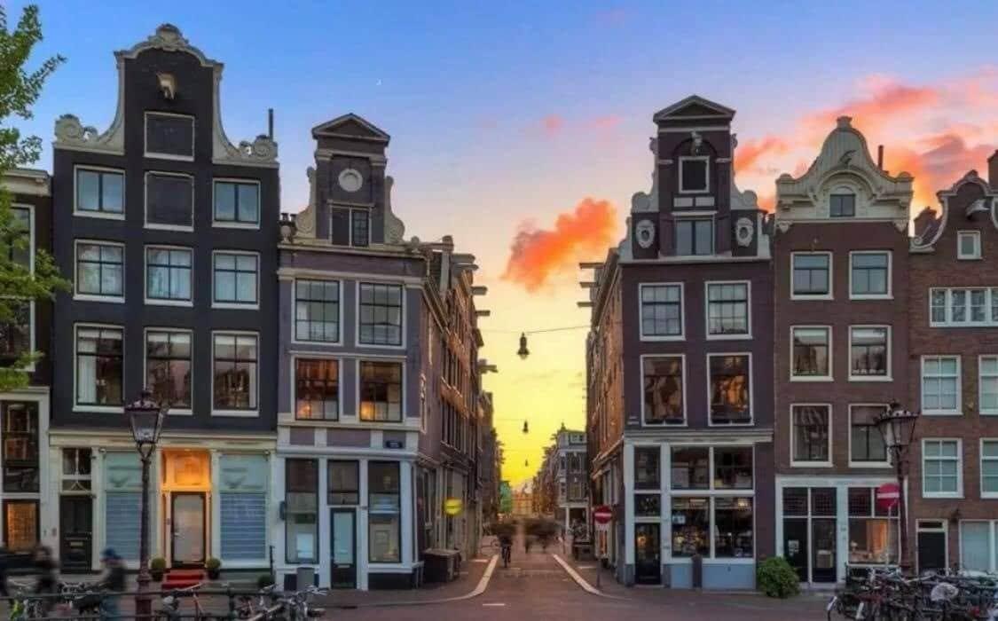 Wonen in Amsterdam